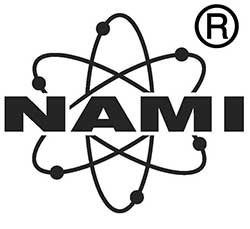 NAMI Certification Mark - Baja Storm Panel